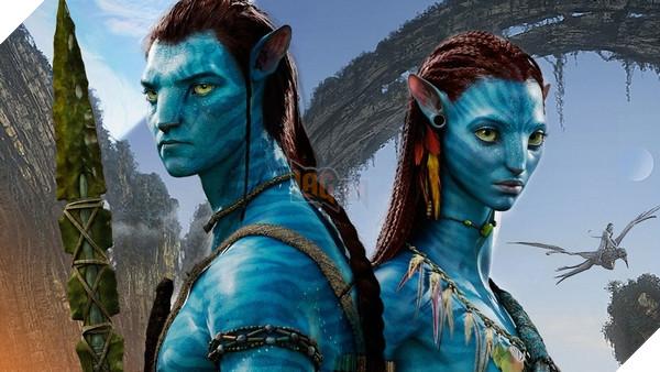 Avatar 2 có thể đã có thời điểm ra mắt 3