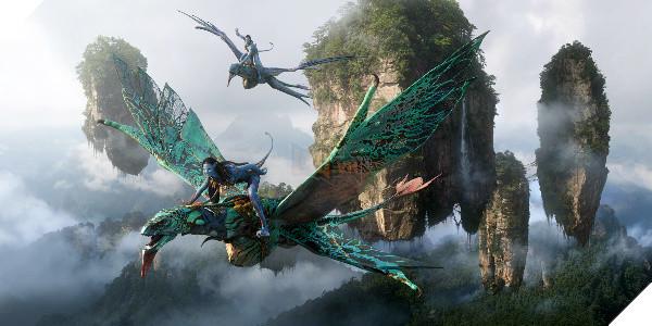 Avatar 2 có thể đã có thời điểm ra mắt 2