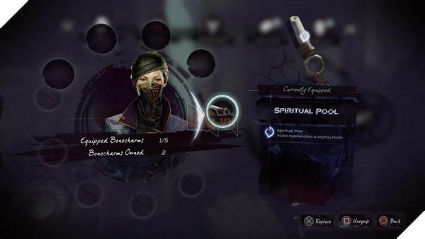 Dishonored 2: Những mẹo giúp bạn tái chiếm Ngôi vương Phần 2  5