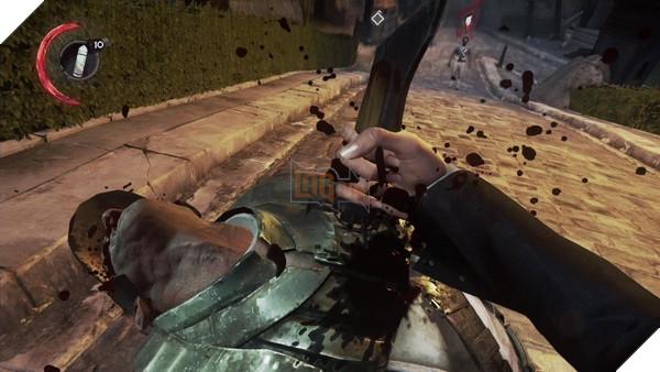 Dishonored 2: Những mẹo giúp bạn tái chiếm Ngôi vương Phần 2  6