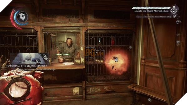 Dishonored 2: Những mẹo giúp bạn tái chiếm Ngôi vương Phần 2  8