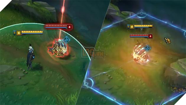 LMHT: Tướng mới Camille và 5 khả năng 'siêu phàm' trong bộ kỹ năng 4
