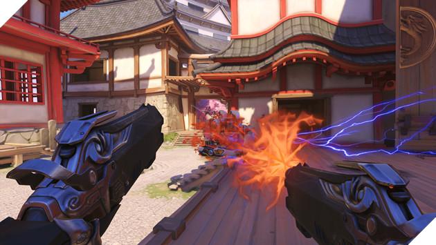 Top game online bắn súng hay nhất 2016