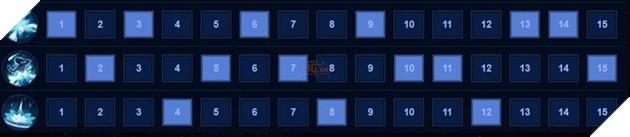 Liên Quân Mobile: Hướng dẫn chi tiết cách chơi Điêu Thuyền - Tuyệt Sắc Giai Nhân 6