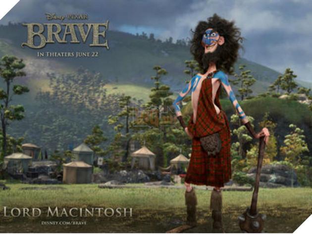 Phim hoạt hình Pixar có quá nhiều bóng dáng Apple nhưng chỉ ai tinh mắt mới thấy - Ảnh 6.