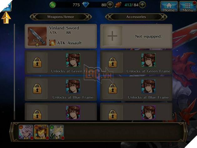 Đánh giá Valkyrie Connect - Game nhập vai cực hot đến từ Nhật Bản