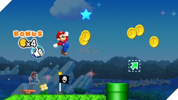 Super Mario Run đạt 40 triệu lượt tải trong 4 ngày 3