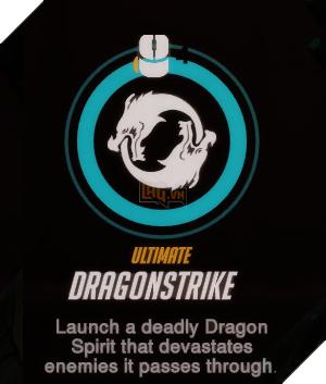 Kết quả hình ảnh cho Dragon strike icon hanzo