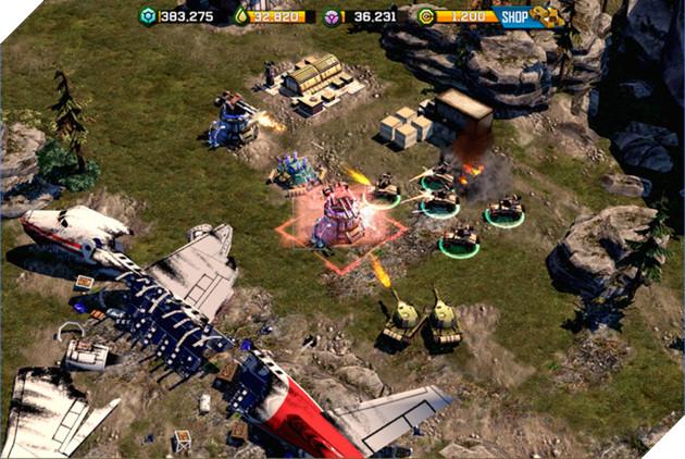 War Commander - Siêu phẩm chiến thuật 3D hoành tráng bậc nhất Mobile
