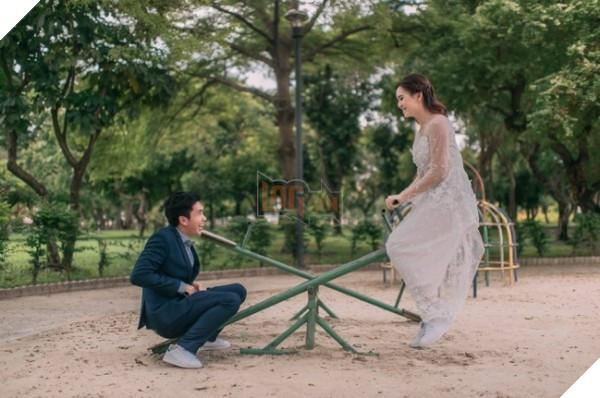 Bộ ảnh đưa nhau đi ăn khắp thế gian khiến bạn xem là muốn cưới - Ảnh 13.