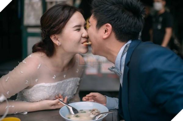 Bộ ảnh đưa nhau đi ăn khắp thế gian khiến bạn xem là muốn cưới - Ảnh 11.