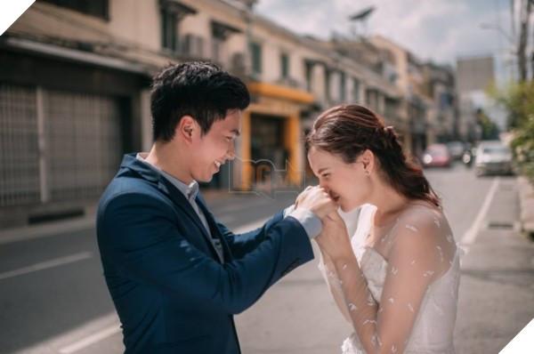 Bộ ảnh đưa nhau đi ăn khắp thế gian khiến bạn xem là muốn cưới - Ảnh 8.