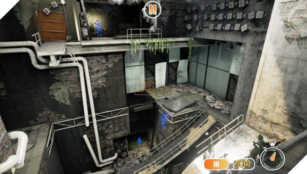 Heroes Reborn: Enigma - Siêu phẩm phiêu lưu ăn theo phim bom tấn