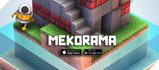 Kết quả hình ảnh cho Mekorama