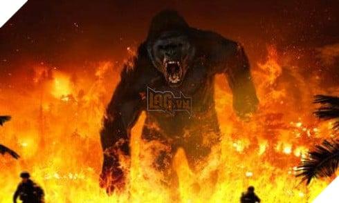 'Kong: Skull Island' lay boi canh thoi chien tranh Viet Nam hinh anh 1