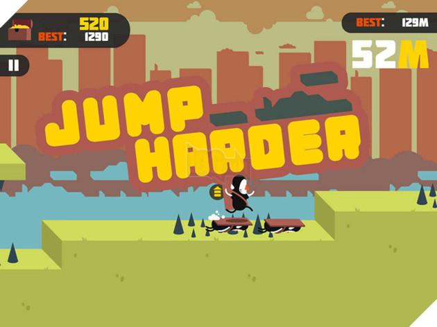 "8 tựa game ""Endless Runners"" hay nhất trên iPhone năm 2016"