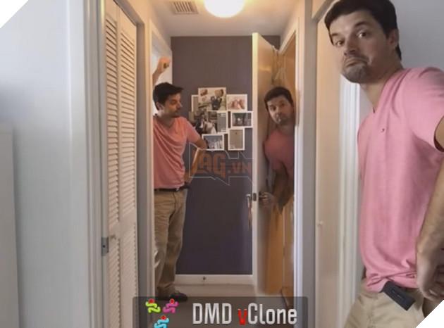DMD vClone