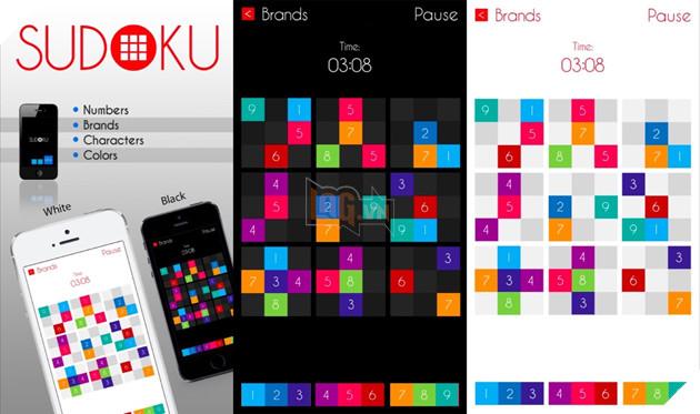 Trước khi được miễn phí, Sudoku Pro Edition có giá 3,99 USD