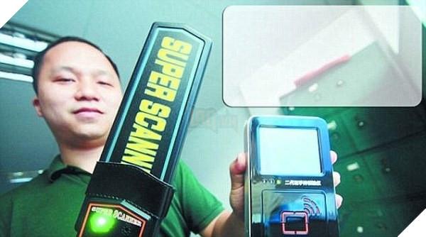 Phương pháp chống gian lận mới nhất tại Trung Quốc khiến nhiều người không nhịn được cười - Ảnh 3.