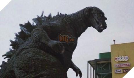 Godzilla ghe ron qua thoi gian hinh anh 10