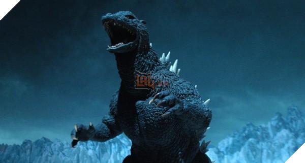 Godzilla ghe ron qua thoi gian hinh anh 11