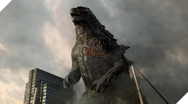 Godzilla ghe ron qua thoi gian hinh anh 12