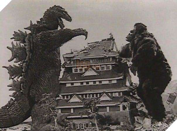 Godzilla ghe ron qua thoi gian hinh anh 2