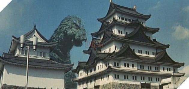Godzilla ghe ron qua thoi gian hinh anh 3