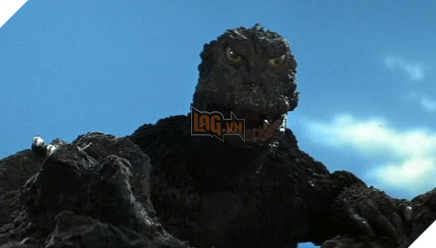 Godzilla ghe ron qua thoi gian hinh anh 4