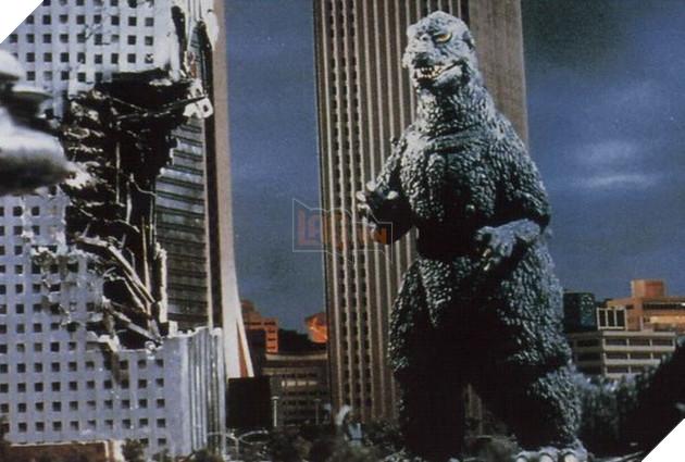 Godzilla ghe ron qua thoi gian hinh anh 5