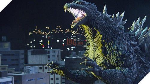 Godzilla ghe ron qua thoi gian hinh anh 9