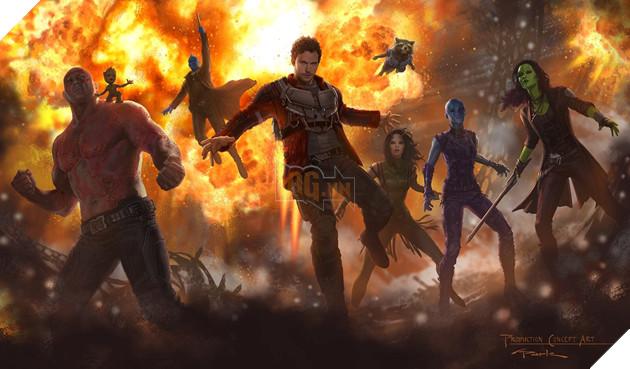 Kết quả hình ảnh cho Guardians of the Galaxy Vol. 2