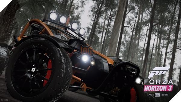 Lỗi bản cập nhật mới trong Forza Horizon 3 trên PC có thể khiến bạn mất cả file save 3
