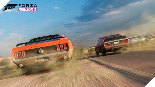 Lỗi bản cập nhật mới trong Forza Horizon 3 trên PC có thể khiến bạn mất cả file save 2