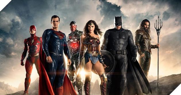 Kết quả hình ảnh cho Justice League