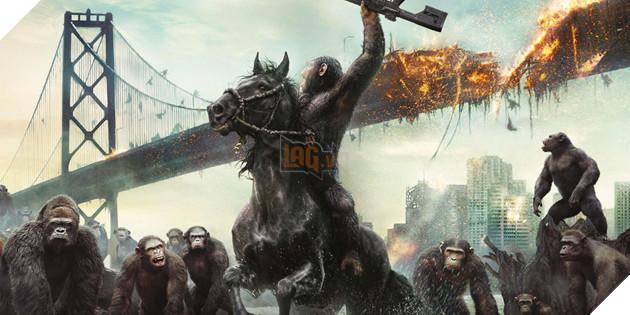 Kết quả hình ảnh cho War for the Planet of the Apes