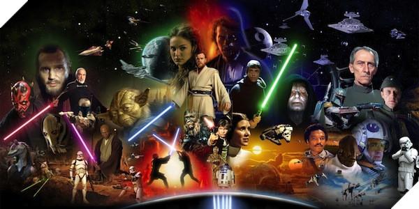 Kết quả hình ảnh cho Star Wars: Episode VIII