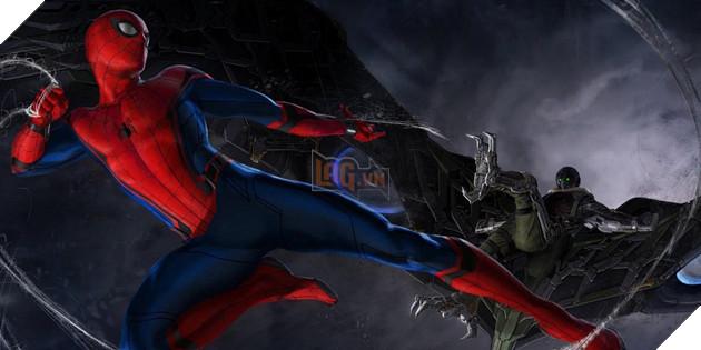 Kết quả hình ảnh cho Spider Man: Homecoming