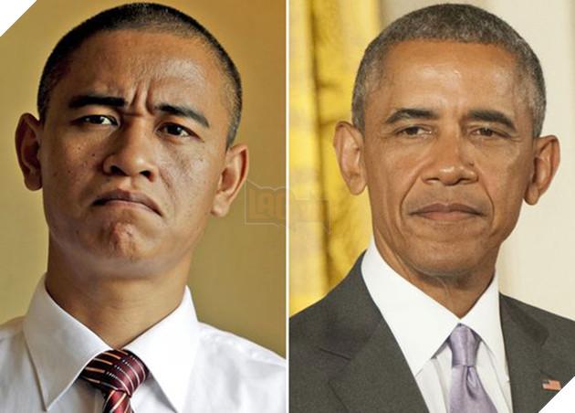 Kết quả hình ảnh cho man look like obama