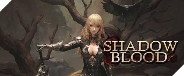 Shadowblood - Thêm một siêu phẩm kế thừa phong cách Diablo miễn chê