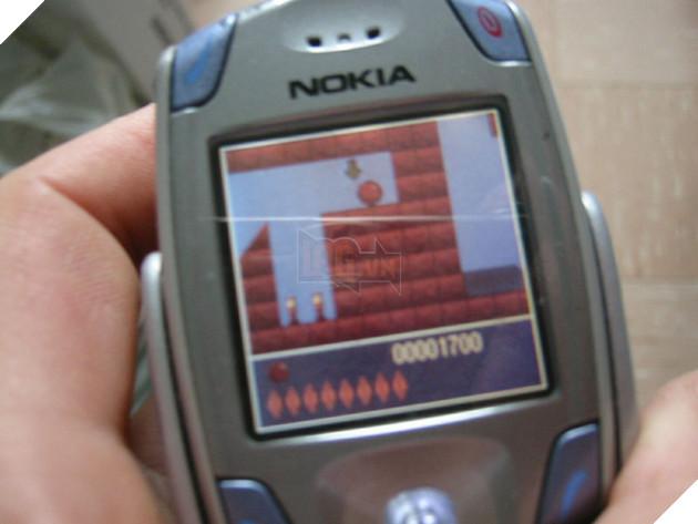 4 tựa game gắn liền với cục gạch Nokia mà 8x, 9x đời đầu nào cũng sẽ nhớ - Ảnh 2.