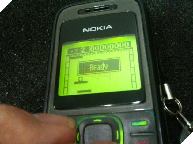 4 tựa game gắn liền với cục gạch Nokia mà 8x, 9x đời đầu nào cũng sẽ nhớ - Ảnh 3.