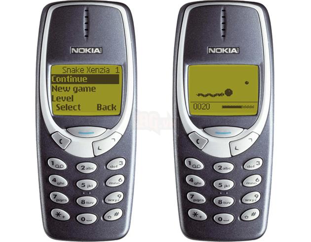 4 tựa game gắn liền với cục gạch Nokia mà 8x, 9x đời đầu nào cũng sẽ nhớ - Ảnh 1.