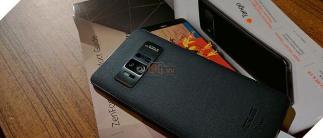 Kết quả hình ảnh cho ASUS ZenFone AR