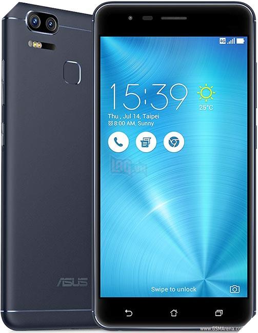 Kết quả hình ảnh cho ASUS ZenFone 3 Zoom