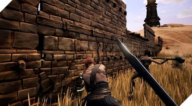 Conan Exiles - Đây là game sinh tồn hứa hẹn nhất năm 2017