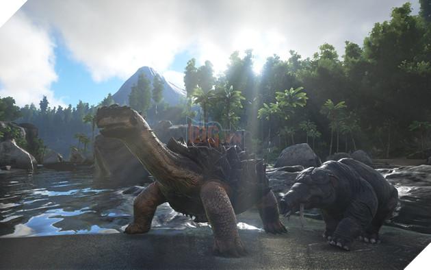 Top game online thực tế ảo đẹp tuyệt vời đáng chơi nhất năm 2017 này