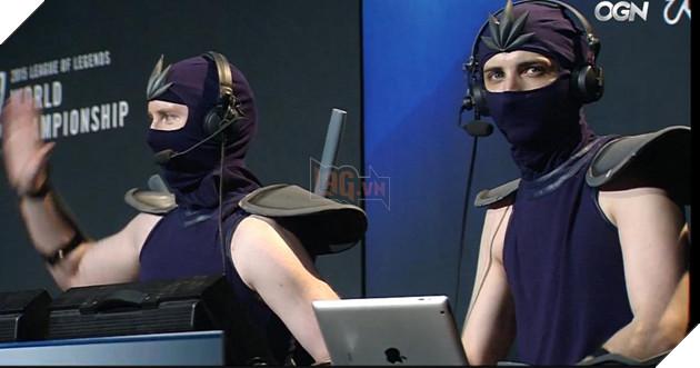Mâu thuẫn kịch liệt với Riot, 2 bình luận viên nổi tiếng của đài OGN sẽ không cast LMHT nữa