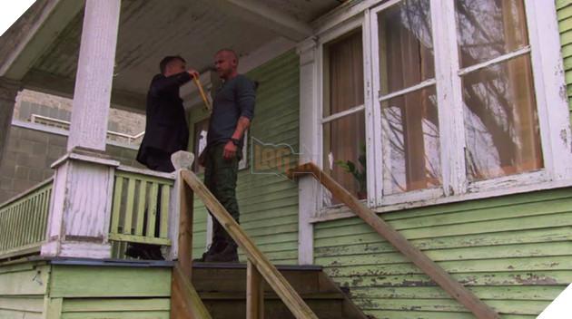 Prison Break tiếp tục nhá hàng với trailer mãn nhãn - Ảnh 4.