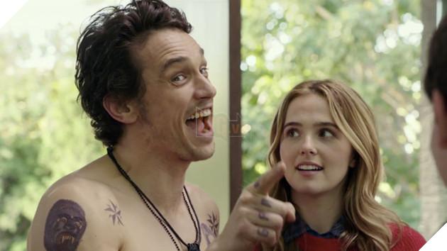 """""""Bố vợ đối đầu con rể - Bộ phim hài 18+ không thể bỏ lỡ đầu năm 2017 - Ảnh 3."""